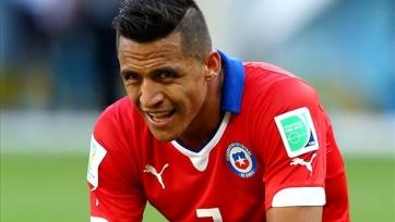 «Арсенал» предоставил Санчесу заслуженный отпуск после Кубка Америки