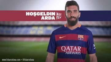 «Барселона» договорилась с «Атлетико» о переходе Арды Турана