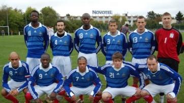 ЧЕ-2015 U-19. Французы одолели австрийцев