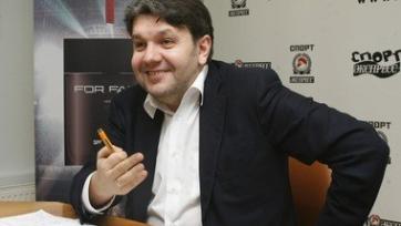 Герман Ткаченко: «Никаких переговоров по Кержакову до середины июля»