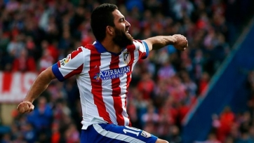 Арда Туран поблагодарил «Атлетико» и фанов клуба