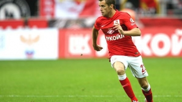 Дмитрий Комбаров: «С российским футболом все не так плачевно»