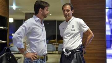 «Ювентус» и Аллегри договорились о новом контракте