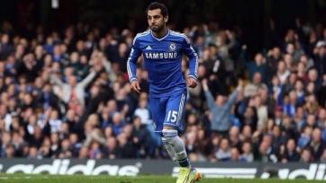 Салах будет готовиться к новому сезону с «Челси»