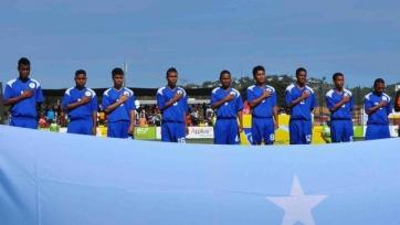 Сборная Микронезии установила новый антирекорд
