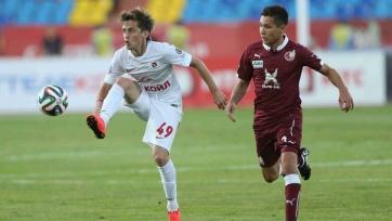 Ананидзе: «Хотел бы поиграть в Голландии или в Испании»