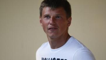 Андрей Аршавин не подтвердил свой переход в «Кубань»
