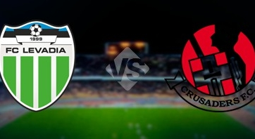 Эстонская «Левадия» не сыскала счастья в Лиге чемпионов