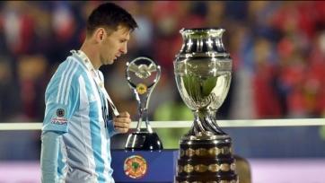 Матиас Альмейда: «Почему Месси должен тащить на своем горбу всю аргентинскую сборную?»