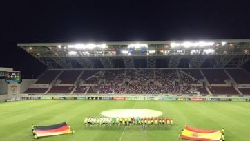 ЧЕ-2015 U-19. Испанцы уверенно разобрались с немцами