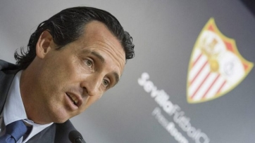 Эмери: «Лига чемпионов – это новый вызов для нас»