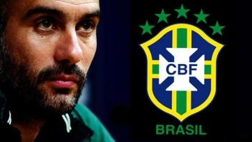 Алвес: «Гвардиола хотел возглавить сборную Бразилии перед ЧМ-2014»