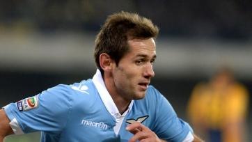 Два немецких клуба следят за хавбеком «Лацио» Луличем