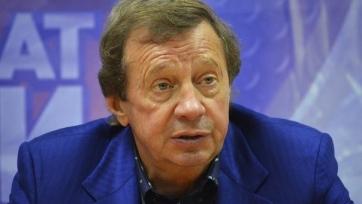 Сёмин: «Если бы у Аршавина, Кержакова или Денисова было желание играть у нас, они были бы здесь»