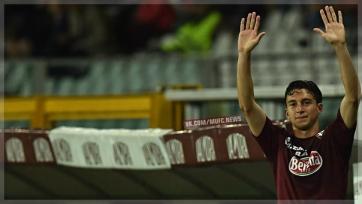 Sky Sports: Дармиан согласовал четырехлетний контракт с «МЮ»