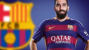 В пятницу «Барселона» презентует Турана