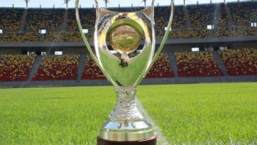 «Тыргу Муреш» выиграл Суперкубок Румынии