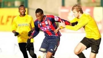 Брат Жоффрея Кондогбия также будет выступать в итальянском чемпионате