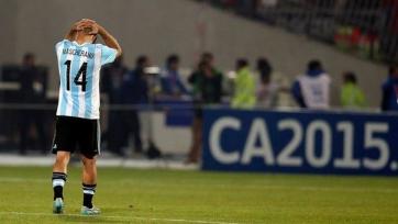 Маскерано может прекратить выступления за сборную Аргентины