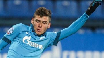 «Лейпциг» хочет подписать защитника «Зенита»