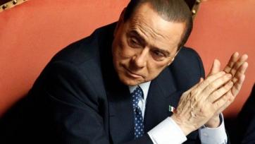 Берлускони снова приговорен к тюремному заключению