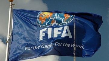 Аргентина возглавила рейтинг ФИФА, Россия потеряла две позиции