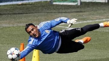 «Реал» предлагает Кейлора Наваса за Давида Де Хеа, но «МЮ» против
