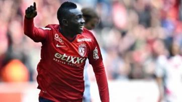 Адама Траоре может продолжить карьеру в «Монако»