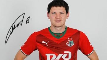 Тарас Михалик дозаявлен за «Локомотив»