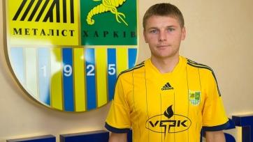 Владимир Гоменюк нашел себе новую команду