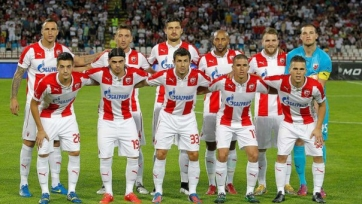 «Црвена Звезда» под руководством Миодрага Божовича вылетела из Лиги Европы
