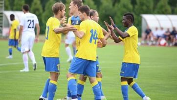 «Ростов» обыграл в контрольном матче «Рад»