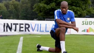 Кондогбия: «Я перешел в «Интер» из-за Манчини»