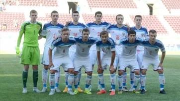 ЧЕ-2015 U-19. Россия укротила «Красную Фурию»