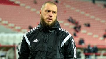 Филимонов стал играющим тренером ФК «Долгопрудный»
