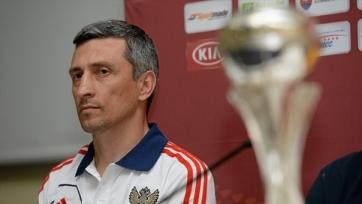 Дмитрий Хомуха: «Мы переиграли испанцев тактически»