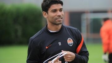 Эдуардо да Силва вернется в «Шахтер»