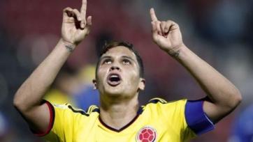 Кинтеро может продолжить свою карьеру в Бразилии