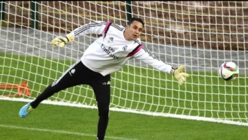 Кейлор Навас принял решение покинуть «Реал»