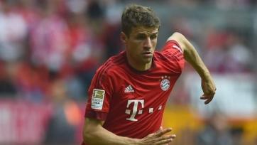 Мюллер может покинуть «Баварию» и перебраться в «МЮ»