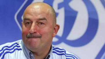 Сегодня Черчесов будет уволен из «Динамо»