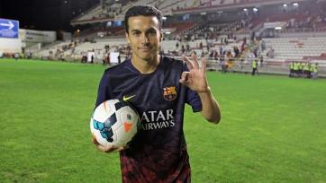 «Челси» готов отдать за Педро порядка 20-ти миллионов