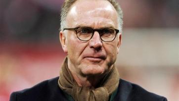 Румменигге: «Швайнштайгер покидает «Баварию»