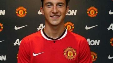 Официально: Маттео Дармиан перешел в «Манчестер Юнайтед»