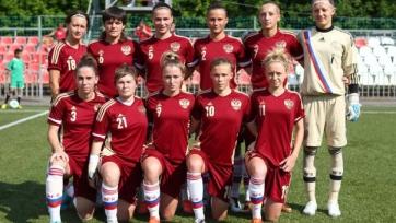Женская сборная России завоевала «серебро» Универсиады