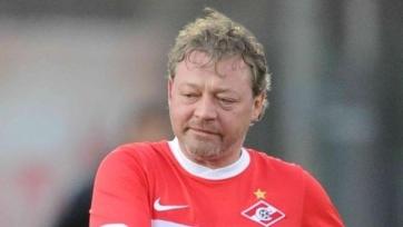 Василий Кульков: «Сегодняшний «Локомотив» не хуже «Зенита»