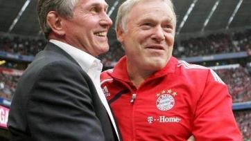 Герланд: «Я надеялся, что Швайнштайгер завершит карьеру именно в «Баварии»