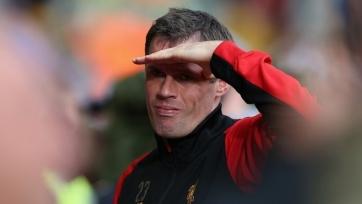 Каррагер: «Ливерпуль» отлично заработает на трансфере Стерлинга»