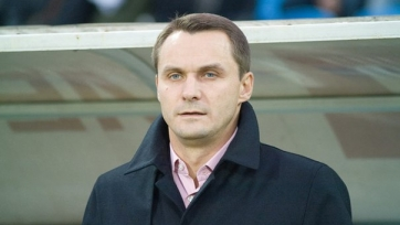 Андрей Кобелев – новый тренер «Динамо»