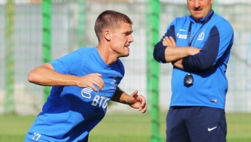 Игорь Денисов остается в «Динамо»